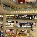 ショピングモール