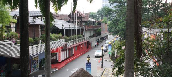 ドナー体験マレーシア