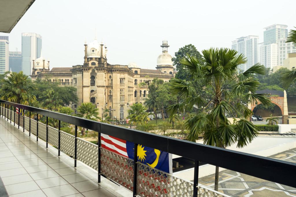 エッグドナーとしてのマレーシア滞在